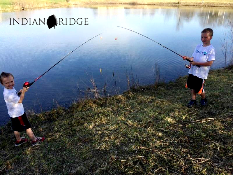 IndianRidgeFishing