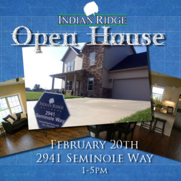 Open House at the Santee | February 20th