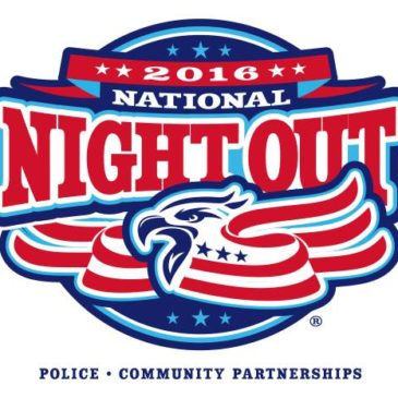 National Night Out in Indian Ridge on Aug. 2