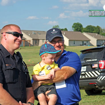 Photos from the 2016 National Night Out
