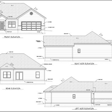 "Featured Floorplan: Say Hello to ""The Biloxi"""