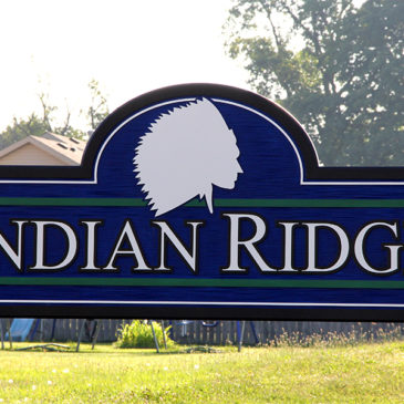 Upcoming Open House Dates Set in Indian Ridge