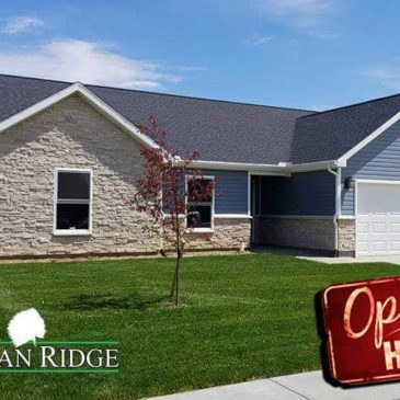 Open House this Sunday, June 25!