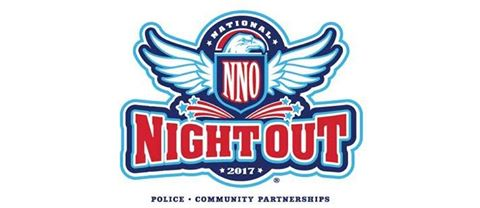 National Night Out at Little Indians Park!