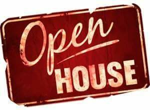 Open House! – April 28th